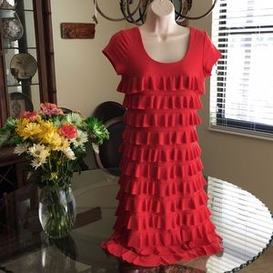 Awesome dress very fun to wear